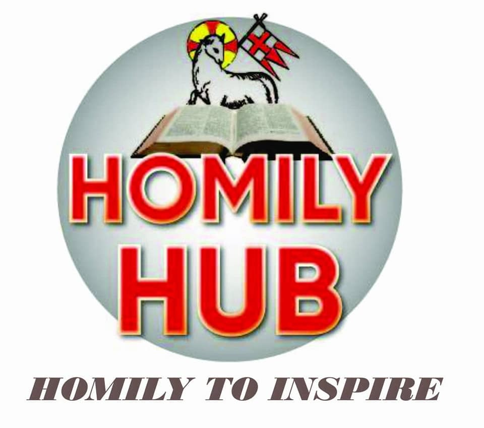 Subscribe Here to Our Daily Homilies!!!