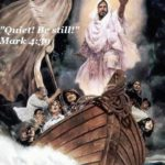 Year B: Catholic homily for the 12th Sunday in Ordinary Time (2)